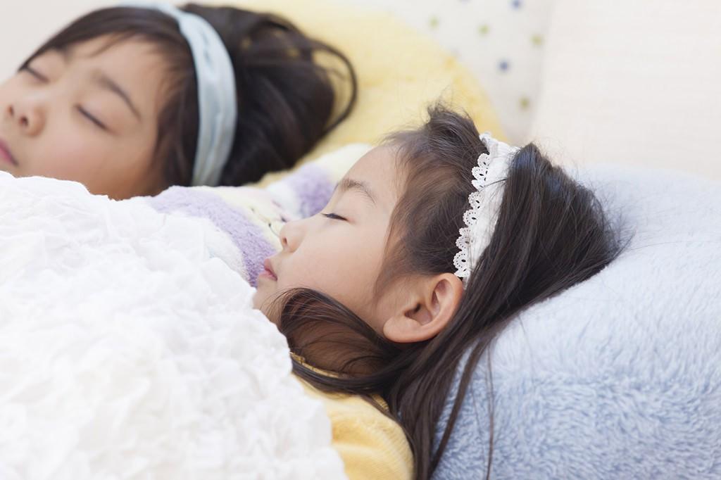 子どもの呼吸を改善する歯並び矯正治療